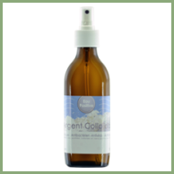 Spray 150ml Argent colloïdal 23 ppm